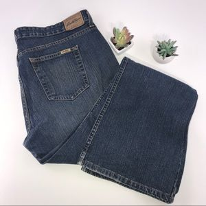 4293 Levi Strauss Signature Stretch Low Rise Jeans